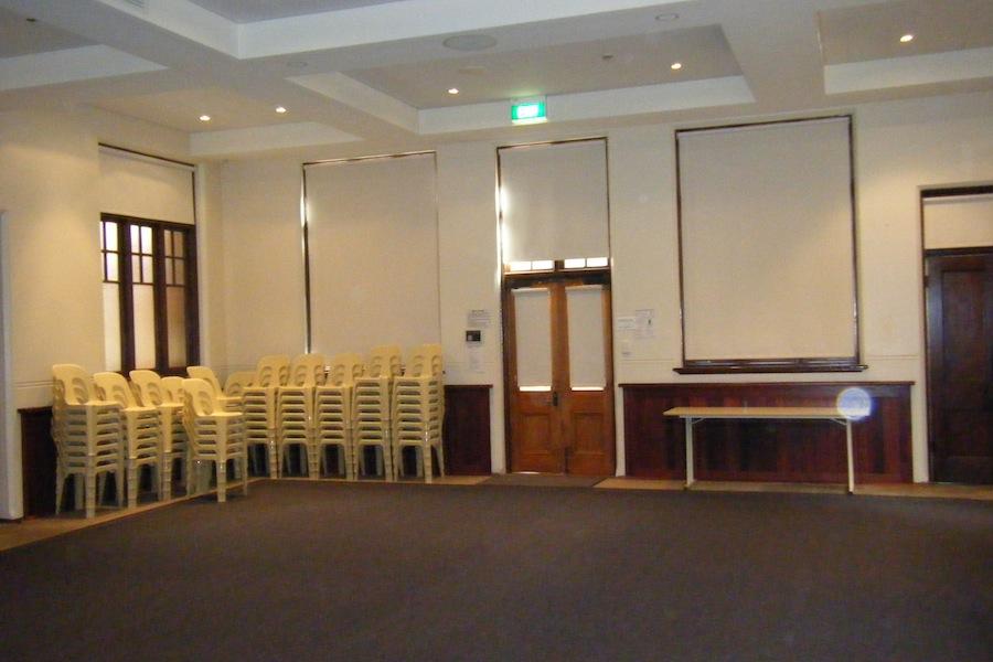 Cpc Seminar Rooms   And